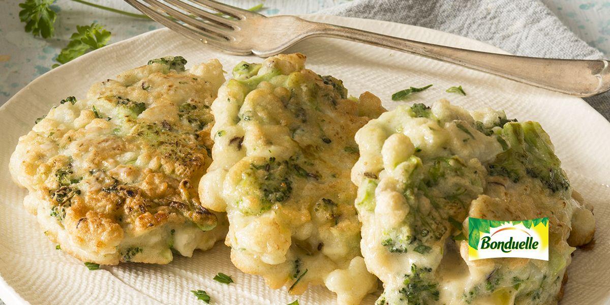 блюда из капусты брокколи и цветной капусты