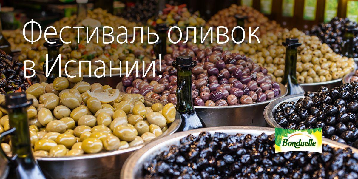 какие маслины попробовать в испании образом, получается, что