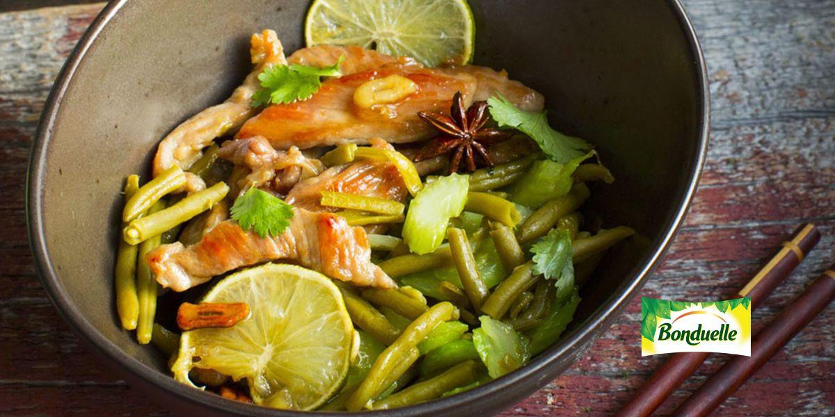 Азиатский салат рецепты 64