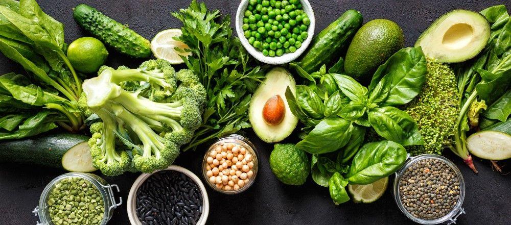 Как прожить без углеводов, или Овощные гарниры для кето-диеты